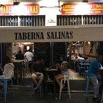 Photo of Taberna Salinas