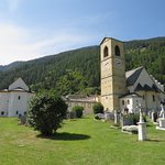 Foto de Benedictine Convent of Saint John Müstair