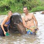 ภาพถ่ายของ Chiang Mai Elephant Legend