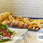 Bild från Ocean Basket Mega Silkway