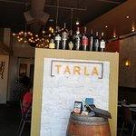 Foto de Tarla Mediterranean Bar & Grill