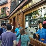 Photo of Leaf Madrid Tours