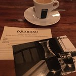 Photo of Quartino