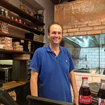 Panayiotis and his Wonderful restaurant