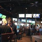 Foto de Boomer Jack's Grill and Bar