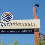 Welcome to Spirit Mountain Grand Ave Chalet