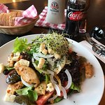 Photo de Bergrestaurant Hohenweg