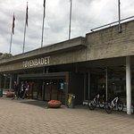 Bilde fra Toyenbadet Public Bath