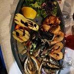 Coralli Fish Tavern照片