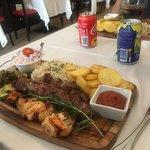 Photo of Alcazar Halal Restaurante