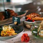 Photo de Healthy Kitchen