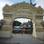 ภาพถ่ายของ เดอะไทย ประตูชายแดนพม่า