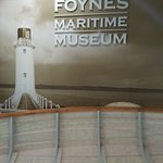 Photo of Foynes Flying Boat Museum