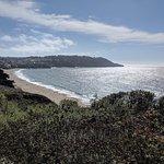 Billede af Baker Beach