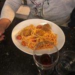 Bilde fra Rosso's Italiano