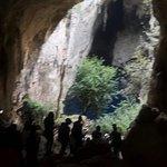 Billede af Chinhoyi Caves
