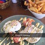 Foto van Palm Beach Restaurant