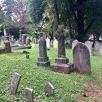 صورة فوتوغرافية لـ Zion Episcopal Church Cemetery