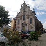 Φωτογραφία: La chapelle des Jesuites