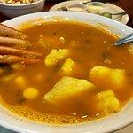 Foto Machu Picchu Restaurant
