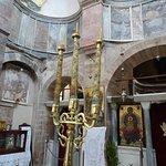 Foto de Nea Moni Monastery