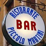 Foto de Ristorante Piccolo Martini