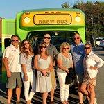 Foto di The Maine Brew Bus