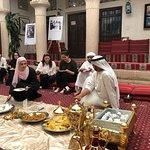 Foto van Het Culturele Begrip Centrum van Sheikh Mohammed