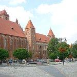 Katedra i Zamek