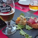 Photo of Tapas Barcelona