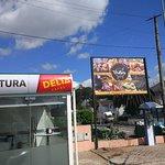 Churrasqueira Café Ventura
