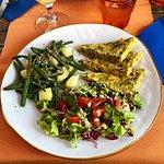 Photo de Pachamama Bio Restaurant