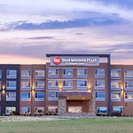 Best Western Plus Executive Residency Fillmore Inn Φωτογραφία