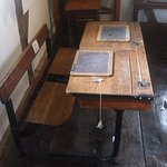 old desks