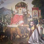 Billede af Santuario de Cristo Rey
