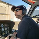 Foto van Temsco Helicopters Inc.