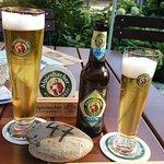 Foto de Brauereigasthof Löwen Post