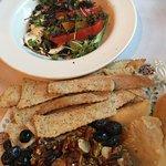 صورة فوتوغرافية لـ The Rowe Inn Restaurant