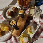 Hellas Restaurant Foto