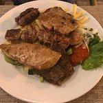 Campitelli Steakhouse Rovinj Foto
