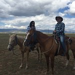 Platte Ranch Riding Stables Image