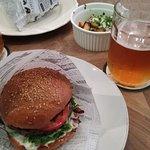 Billede af Blondie's Burger