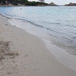 Tamaricciu Beach Foto