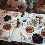 Foto de Il Mare in Tavola