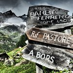 Foto Rifugio Pastore