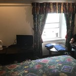 Photo of Lion & Unicorn Hotel post code FK83PJ