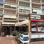 Photo de Taberna del mar