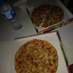 Zdjęcie Island Pizzeria