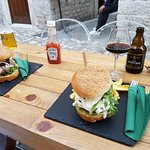 Photo de Bubalus Burger Bar