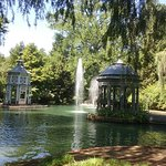 Photo of Jardin del Principe.